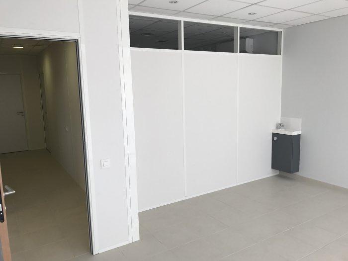 Location cabinet m dical ou param dical 16m2 offre provence alpes c te d 39 azur gardanne - Accessibilite cabinet medical ...