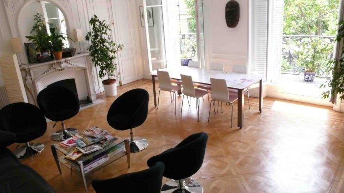 Location cabinet medical grand standing boulevard saint germain odeon paris offre le de france - Cabinet medical paris 11 ...